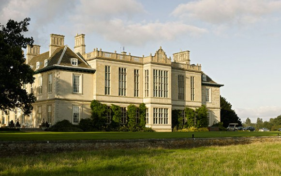 Stapleford-Park